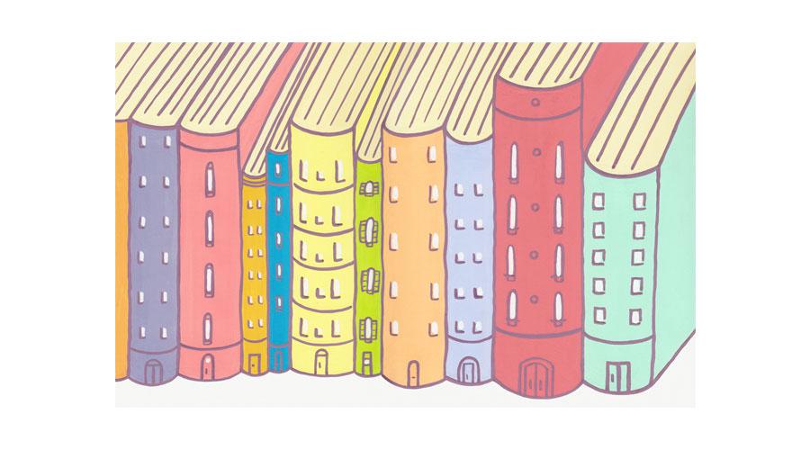 Illustration Claudio Gnani