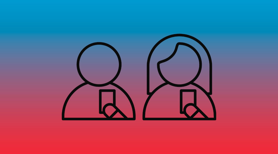 Icon Mariner Datenaustausch