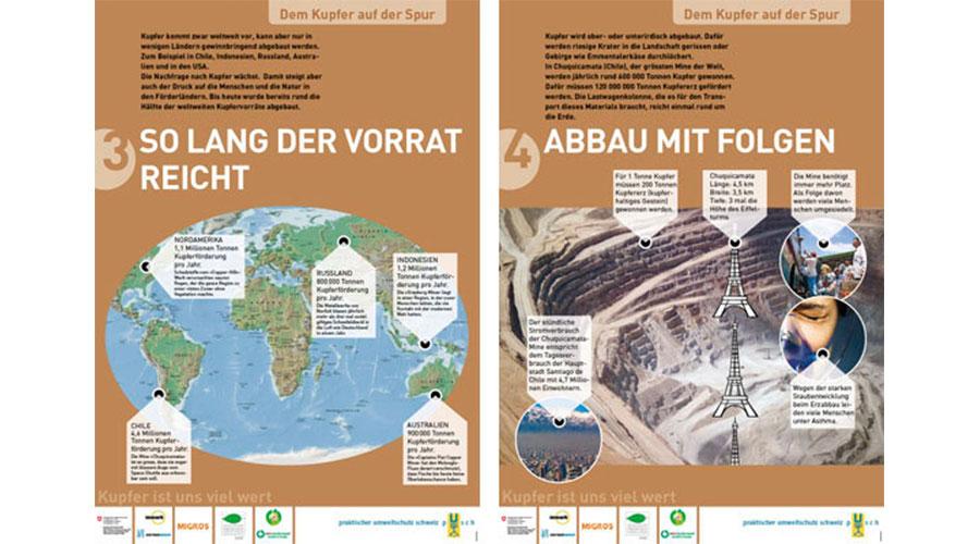 Gestaltung für Nachhaltigkeit und Umwelt
